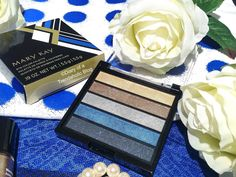 Diary of a Trendaholic : Mary Kay Limited Edition Runway Bold Collection Review