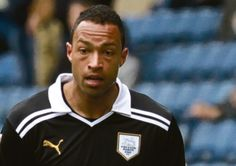 Centre-half Aaron Brown played four games for Preston, one of them as a striker  he was at Orient earlier in his career