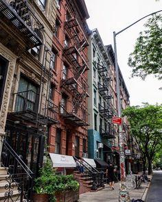 East Village Manhattan