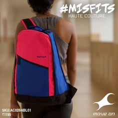 So chic, you'll question everything else. #Misfits from Fastrack.