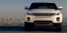 Range Rover Evoque Prestige Coupé in Fuji White Range Rover Evoque 2015, My Dream Car, Dream Cars, Fuji, Video Land, Range Rover White, Ranger, Suv Reviews, Dont Touch My Phone Wallpapers