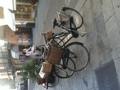 Bicycles in Italy