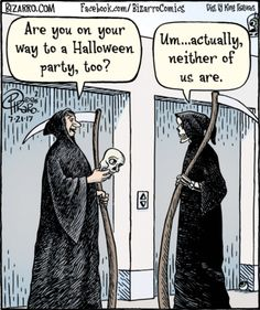 Tagged with funny, awesome, cartoon, comedy, humor; Shared by Death row humor Bizarro Comic, Funny Cartoons, Funny Comics, Funny Memes, Funniest Memes, Hilarious, Funny Gifs, Holiday Memes Funny, Randowis Comics