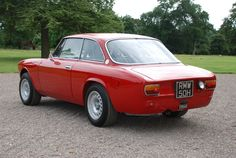 Alfa Romeo's Sports Sedan is a Future Classic: HagertyThe 2017 Alfa Romeo Giulia Quadrifoglio has Alfa Romeo 1750, Alfa Romeo Gtv6, Alfa Romeo Cars, Used Aston Martin, Martin Car, Alfa Gtv, Alfa Alfa, Pretty Cars, Alfa Romeo Giulia