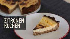 Paleo Zitronenkuchen – Paleo360.de