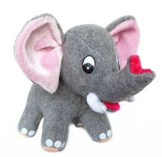Molde para hacer un elefante | Mimundomanual