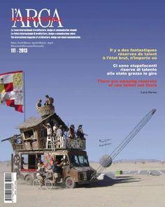 l'ARCA INTERNATIONAL  n. 111 (2013)  Táboa de contidos: http://www.arcadata.com/arca_international/detail/111