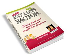 So, you want to lose weight right? If so welcome to the Fat Loss Factor also known as FLF diet which is a comprehensive 12 week program that shows you a unique method to get fast weight loss.  http://www.learnhandyhealthandwellnesstips.com
