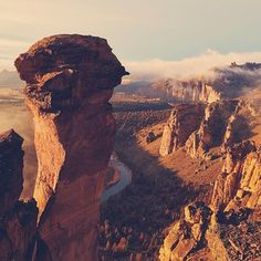 Smith Rock | Travel Oregon