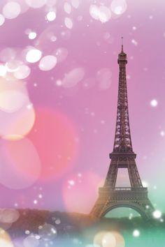 #ParisAmour