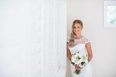 Ivory Tribe - Real Wedding - Sarah and Tim