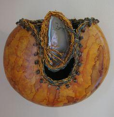 gourd art techniques - Google Search