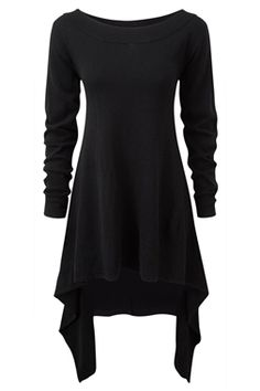 This dress screams witchy for Spring and Autumn when it's no longer really hot outside.
