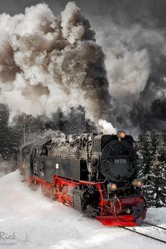 "Foto ""Winter is Coming"" by Alexander Riek #500px"