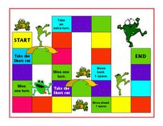 Text Feature Game! Game Board and Cards can be adapted for any grade and any activity though!