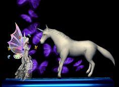 Unicorn Magic on imvu http://www.imvu.com
