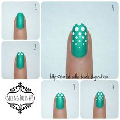 TheNailGuru (dots,tutorial,nail art)