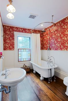 Cambridge MA Historic Renovation - Greek Revival House - Massachusetts- MA
