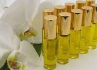 Spring Fresh Unisex Perfume Body Oil roll-on Essential Oil Perfume, Perfume Oils, Perfume Bottles, Essential Oil Blends, Essential Oils, Homemade Perfume, Perfume Recipes, Perfume Making, Living Oils
