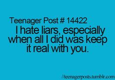 So many people in this world like this Especially the close ones Teenager Quotes, Teen Quotes, Girl Quotes, Funny Quotes, Funny Memes, Teen Posts, Teenager Posts, I Hate Liars, Hahaha Hahaha