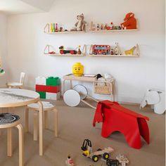 Barnmöbler, från Artek
