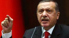Το Κουτσαβάκι: Ερντογάν: Για την  Δύση είναι πιο σημαντικά τα δικ...