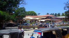 Galana Centre Malindi.