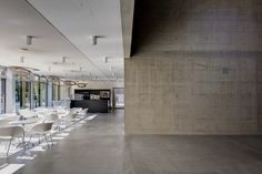 Gallery of Center for Systems Biology Dresden / Heikkinen-Komonen Architects - 7