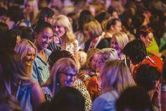 Terceiro Dia De Colour Conference - Be Found | Stefany