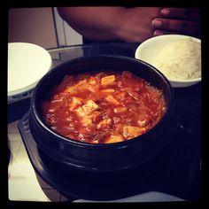 Korean food  #JoinNerium ☀️www,RadiantSkin.Rocks