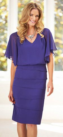 Special Occasion Dress 211 | Isabella Fashions | Mother of the bride dresses…