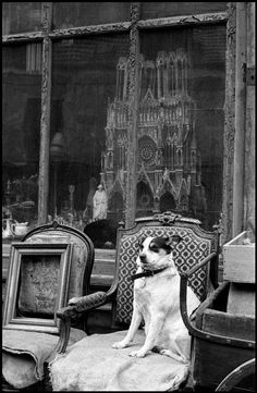 Paris 1958 Photo Inge Morath