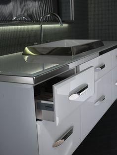 Мебель для ванных комнат Milldue: Hilton