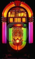 The 1966 JuKeBoX