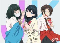Kawaii Anime Girl, Anime Art Girl, Manga Girl, Art Icon, Anime Artwork, Anime Outfits, Magical Girl, Anime Style, Anime Love