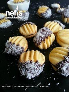 Food Art, Cheesecake, Cookies, Breakfast, Desserts, Turkish Cuisine, Turkish Language, Crack Crackers, Morning Coffee