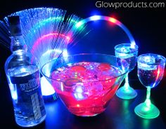 Glow Party Supplies! https://glowproducts.com/ #GlowParty