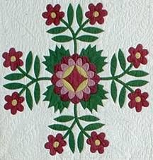 Reverse Applique: A very simple method for reverse applique without freezer paper.