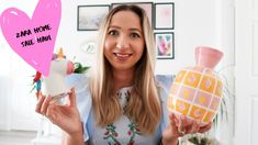 Zara Home Sale Haul June 2019 Hi everyone, this is a what i bought from the June Zara Home Sale Haul. I want to update my little girls room and our home deco. Ceramic Door Knobs, Ceramic Vase, Little Girl Rooms, My Little Girl, Zara Home Sale, Money Box, Home Deco, About Me Blog, June