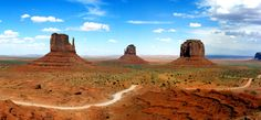 monument valley - Cerca con Google