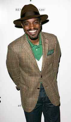 Ain't Nobody Dope As Him: 20 Andre 3000 Style Photos | Vibe