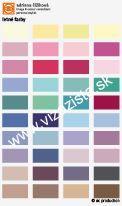 Summer colours by Adriana Cizikova