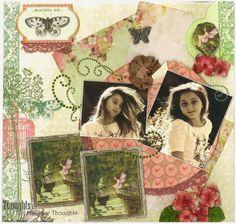 Sweet Fairy - Scrapbook.com