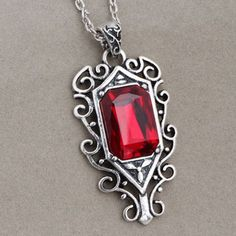 City of bones necklace