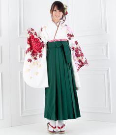 ブランド/着物 トリンドル袴セット商品