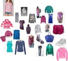 True Summer Sportswear