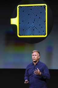 Apple Seen Seeding Future Wearable Products in IPhone
