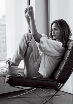 Chrissy Teigen on Post Partum Depression and Anxiety