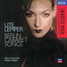 berlin cabaret - Google Search
