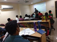 Skillogic knowledge solutions is successfully completed prince2 training in Chennai. Here are training sessions photos